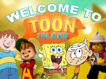 Welcome To Toon Island