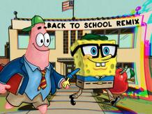 Back to school remix