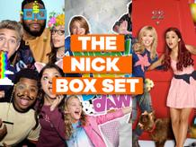 The Nick Box Set