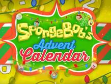 SpongeBob's Advent Calendar