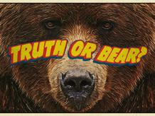 Truth Or Bear