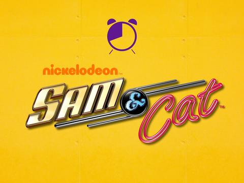 2 Seconds Of Every Sam and Cat Episode