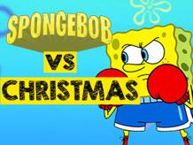 SpongeBob Vs Christmas
