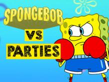 SpongeBob Vs Parties