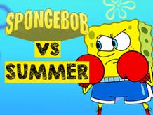 SpongeBob Vs Summer