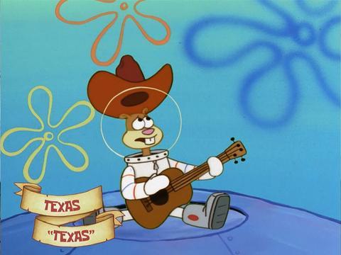 Bottom Has Talent: Texas