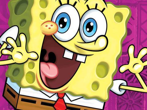The Kookie Life Of SpongeBob SquarePants