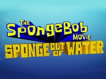 The SpongeBob Movie Trailer
