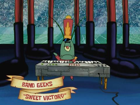 Bottom Has Talent: Sweet Victory