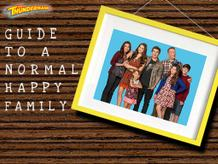 Guide To A Normal Happy Family