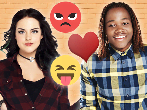 To Bae Or Not To Be: Jade & Andre