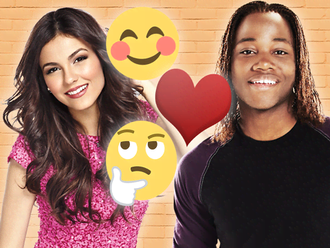 To Bae Or Not Bae: Tori & Andre