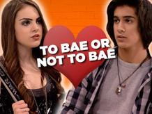 To Bae Or Not To Bae: Jade & Beck