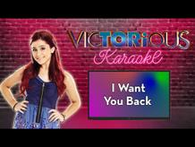 Karaoke: I Want You Back