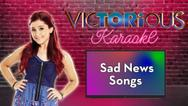 Karaoke: Sad News