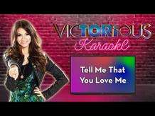 Karaoke: Tell Me That You Love Me