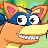 Swiper the Fox