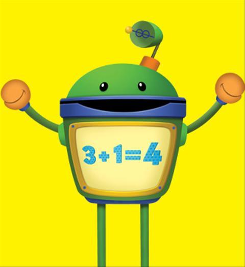 Робот Бо