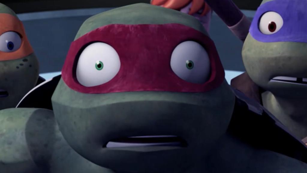 Turtle Soup Music Video Nickelodeon