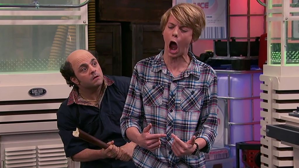 Every Henry Danger Moment in ONE Awesome Rap