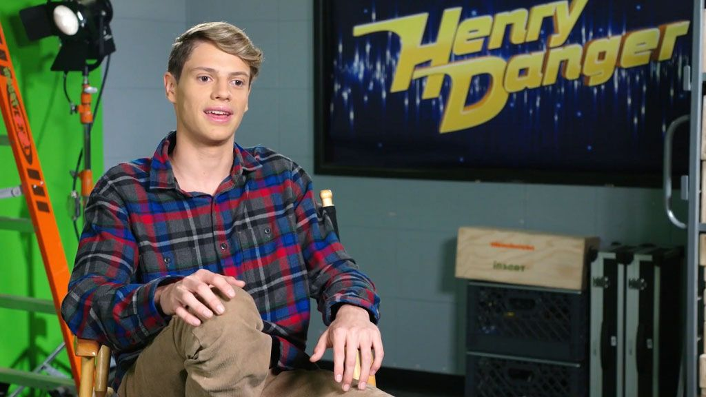 Jace and the Henry Danger Cast Reveal Their Fave Episodes