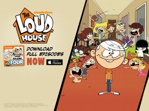The Loud House - Vol. 4