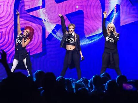 G.R.L - Dont Talk About Love