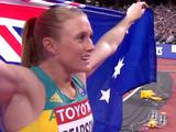 KCS: Sally Pearson – Absolute Legend