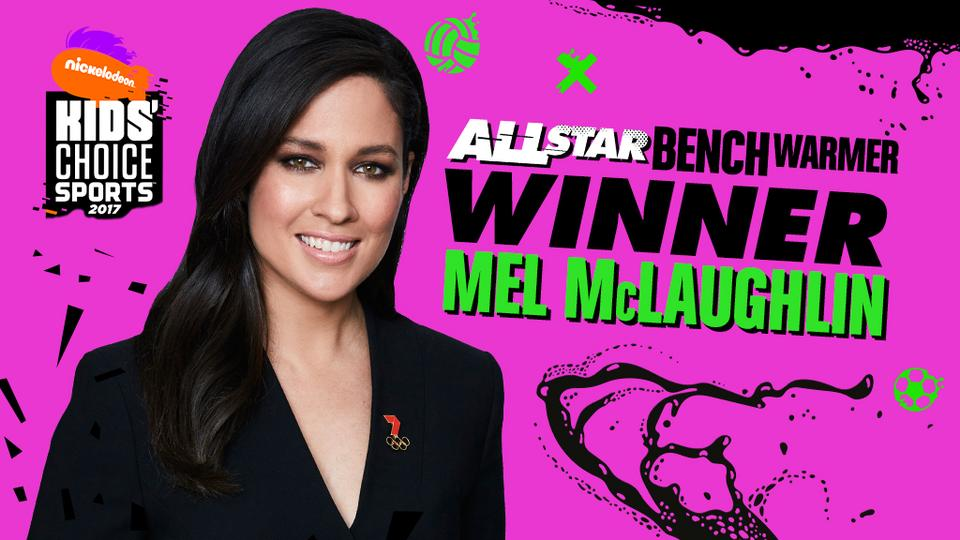 All Star Benchwarmer - Winner