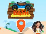 Infinity Islands: Beach Buggy Bash
