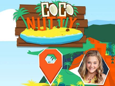 Infinity Islands: Coco-Nutty