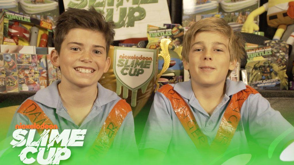 Danger Rangers - Fan Q&A   Nickelodeon