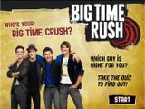 Personality Quiz | Big Time Rush