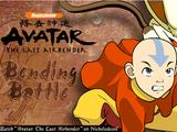Avatar | Bending Battle
