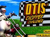 Back at the Barnyard | Otis' Chopper Challenge