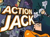 Danny Phantom | Action Jack