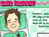 Save Freddie!   iCarly