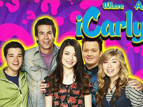 Where Are The iCarly's?   iCarly