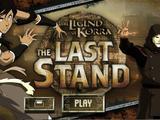 Korra legendája: Az utolsó csata