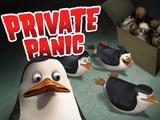 Penguins of Madagascar | Private Panic