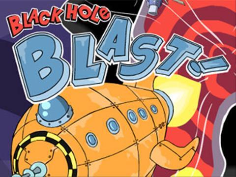 Rocket Monkeys | Blackhole Blast