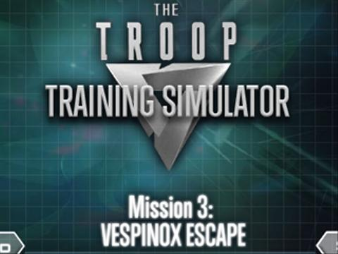 The Troop | Mission 3: Vespinox Escape