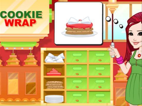 Victorious | The Slap - Cookie Wrap