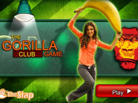 Victorious | The Gorilla Club Game