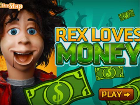 Victorious | Rex Loves Money