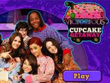 Victorious | Cupcake Getaway