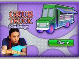 Victorious | Grub Truck Challenge