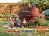 Orange Carpet Special: Sherlock Gnomes Rap