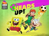 KCS - Head's Up!