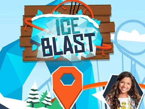 Infinity Islands: Ice Blast